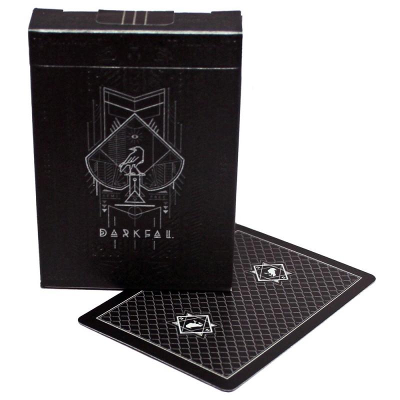 Darkfall Playing Cards