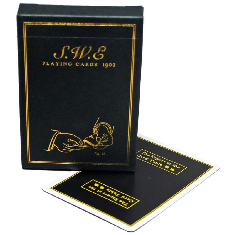S.W.E Black Limited Edition