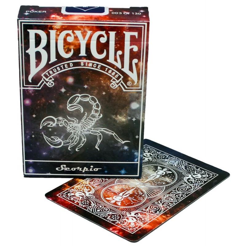 Bicycle Scorpio