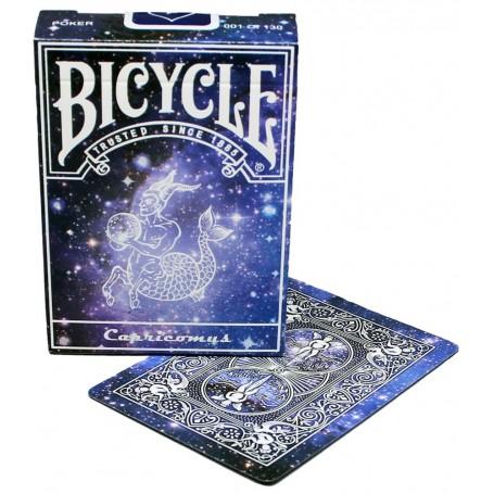 Bicycle Capricorn