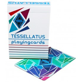 Tessellatus playing cards