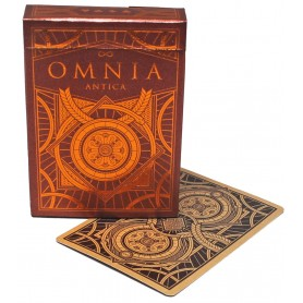 EPCC Omnia Antica playing cards