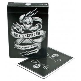USPCC  Sea Shepherd playing cards