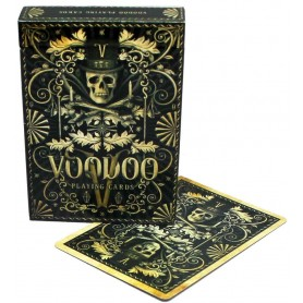 Cartamundi Voodoo playing cards