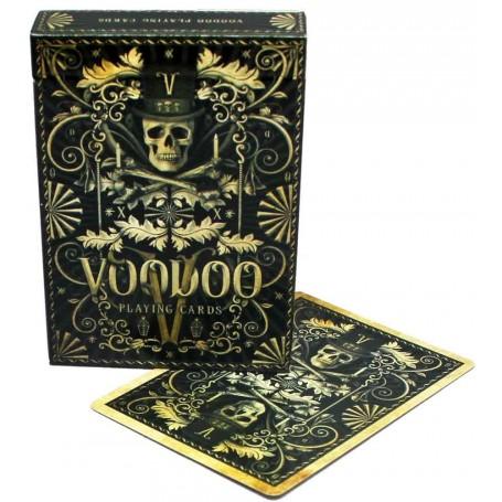 Cartamundi  Voodoo playing cards