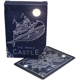 The Whale Castle Deck