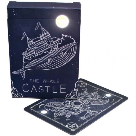 WJPC The Whale Castle Deck