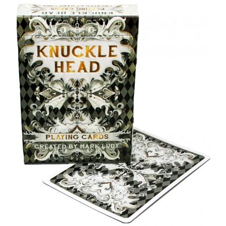 USPCC Knuckle Head (Black)