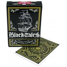 USPCC  Black Tales