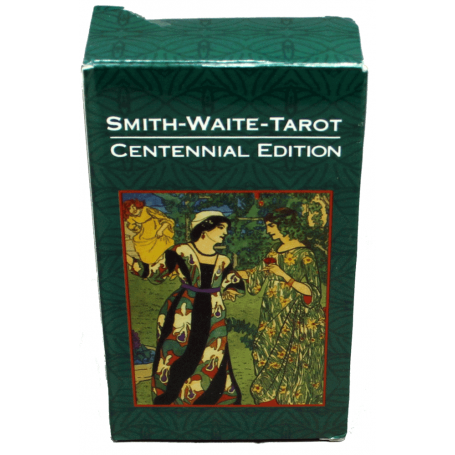 Smith-Waite-Tarot Centennial Edition