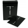 TCCPC New T playing cards (Black)