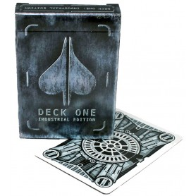 USPCC deck ONE - Industrial Edition