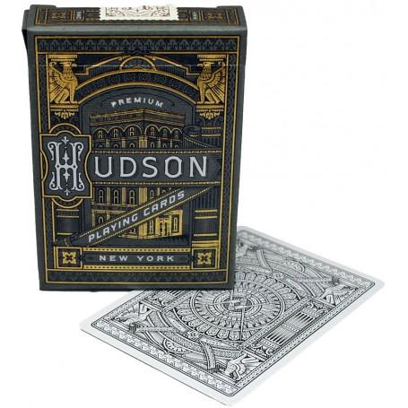 USPCC Black Hudson