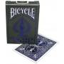 Bicycle Foil Back v2 (Cobalt)