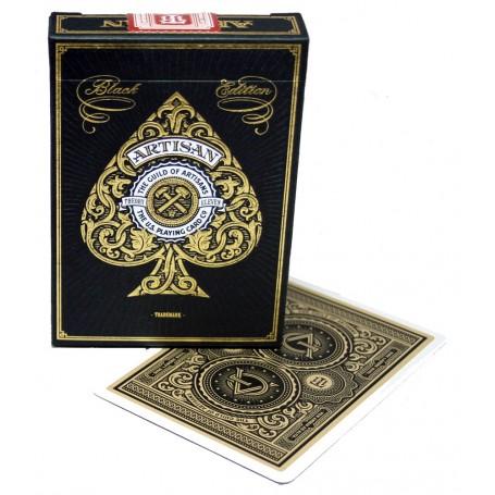 USPCC Artisan playing cards