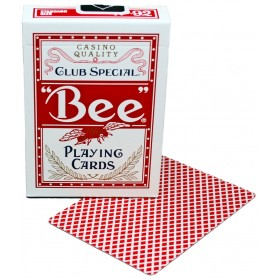 Bee Club Special (Red)