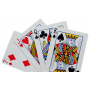 USPCC Aquatica playing cards