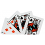 USPCC Talons playing cards