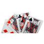 EPCC Black Widow playing cards