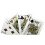 USPCC Jack Daniels (Honey Edition) playing cards