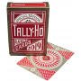 Tally Ho 2019 Chinese New Year Cardistry playing cards