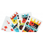 USPCC Off the Wall playing cards