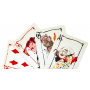 USPCC Flying Dog playing cards
