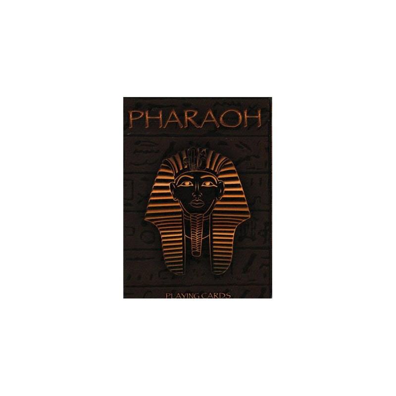 Bicycle Pharaoh