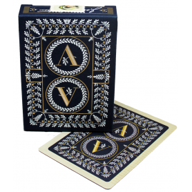 USPCC  Jane Austen playing cards