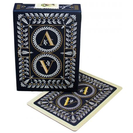 USPCC Jane Austen playing cards