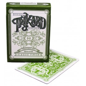LPCC Viridian playing cards