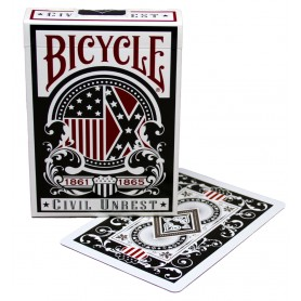 Bicycle Civil Unrest Deck Limited Edition