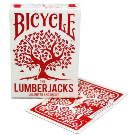 Bicycle Lumberjacks