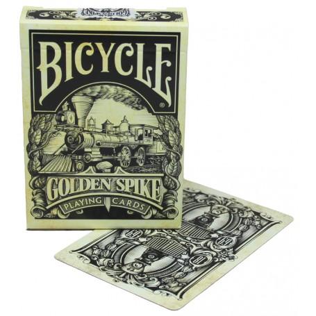 Bicycle Goldenspike