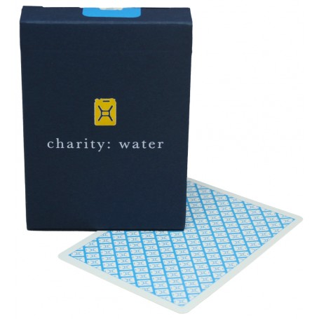 USPCC Charity: Water