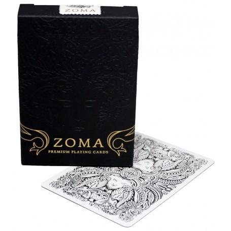USPCC Zoma playing cards