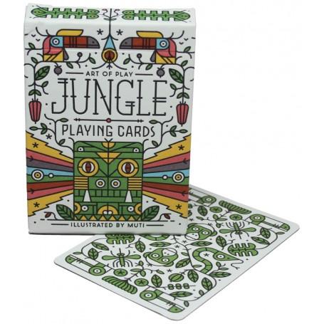 Jungle Deck