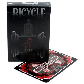 Bicycle Made Empire playing cards