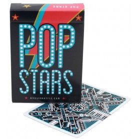 USPCC Pop Star playing cards