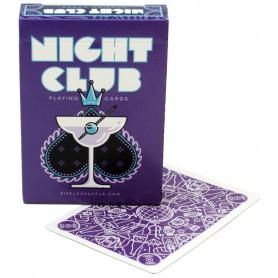 USPCC Nightclub UV Edition playing cards