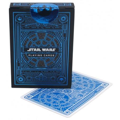 Star Wars: Light Side Blue