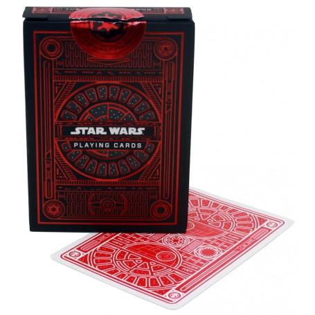 Star Wars: Dark Side Red