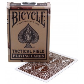 Bicycle Tactical Field v2 (Desert Brown)
