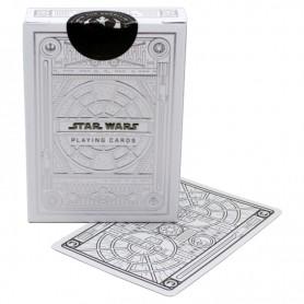Star Wars: Light Side Weiss