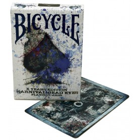 Bicycle Dead Eyes