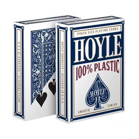 Hoyle Plastic