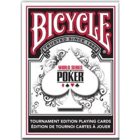 World Series of Poker Single Deck