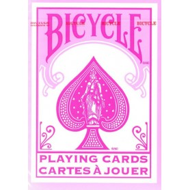 Bicycle Fashion Pink