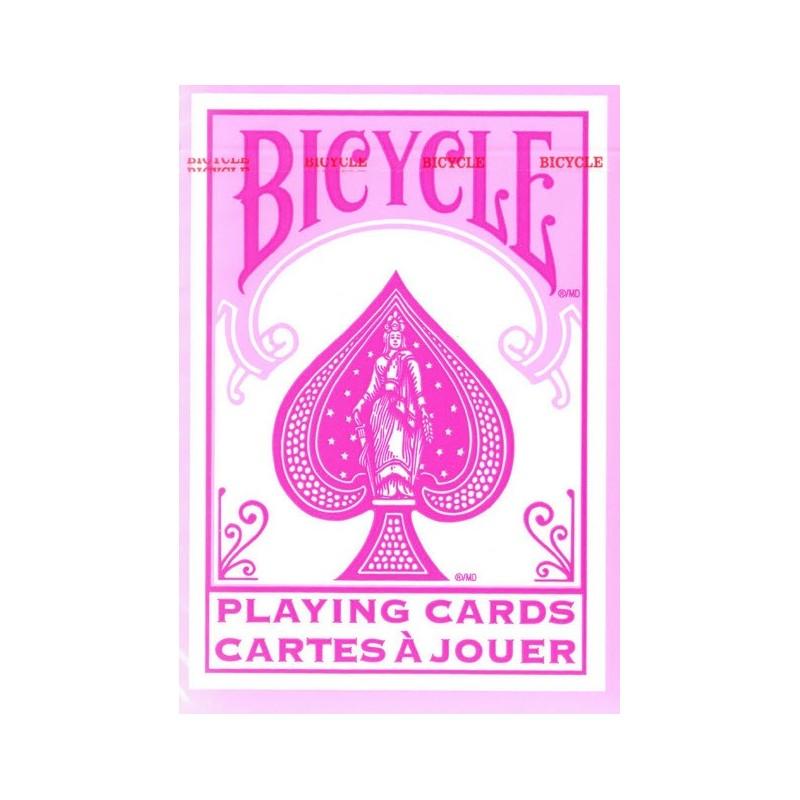Bicycle Fashion Pink