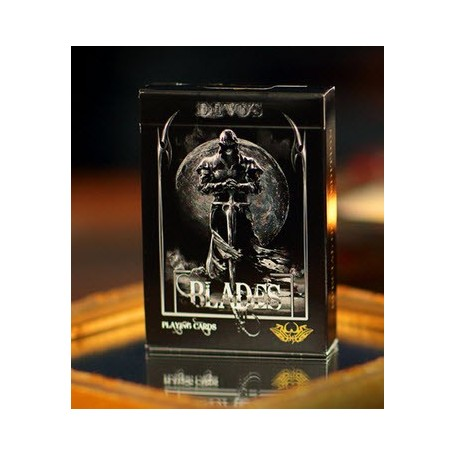 Blades Gold Edition